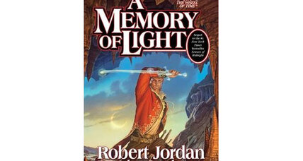 """A Memory of Light"": A longtime fan remembers the journey"