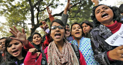 Nonprofits respond to the Delhi gang-rape case