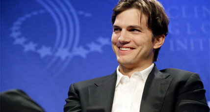 Ashton Kutcher's Steve Jobs biopic could be released in April