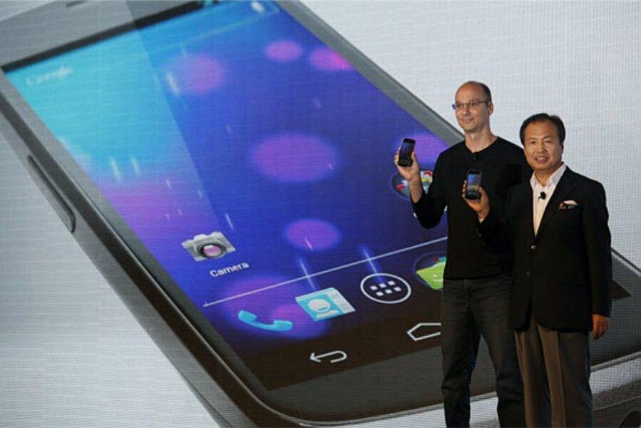 Android app offers a super-secret burner phone number - CSMonitor com