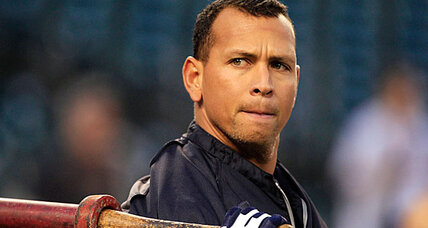 Did Alex Rodriguez use performance enhancing drugs?
