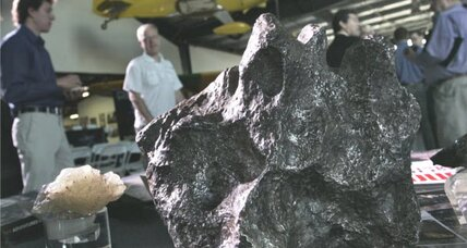 Asteroid mining: Second company announces plans. Time to stake a claim? (+video)