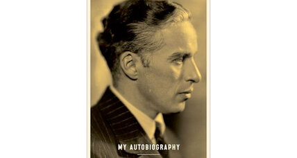 My Autobiography, by Charlie Chaplin