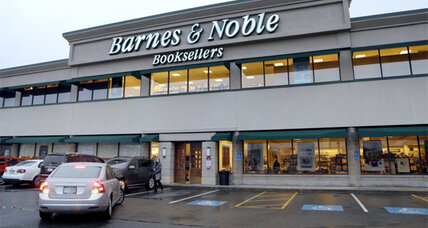 Barnes & Noble will close one-third of its locations over next decade
