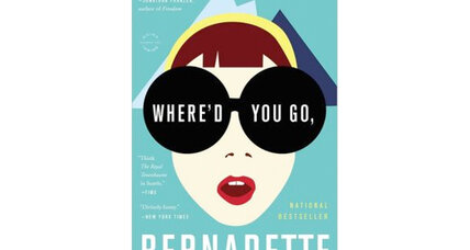 'Where'd You Go, Bernadette' moves toward the big screen