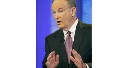 Bill O'Reilly's 'Killing Kennedy' will be adapted as a National Geographic special