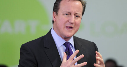 On UK-EU shuffle, David Cameron claims Obama support
