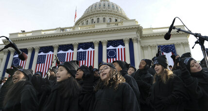 Inauguration 2013: Will President Obama's second term resemble Reagan's?