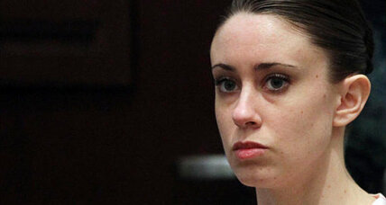 Casey Anthony appeals lying convictions (+video)