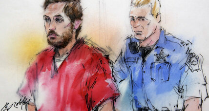 Lawyers for accused Colorado shooter not ready to enter plea