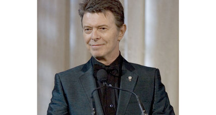 David Bowie: When will we get that new album?