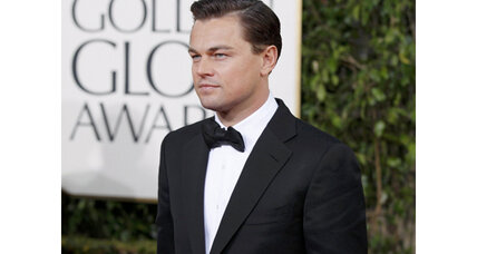 DiCaprio plans break: Actor says he's 'worn out'