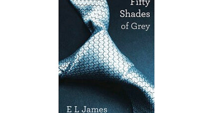 'Fifty Shades of Grey' will be released in hardcover editions