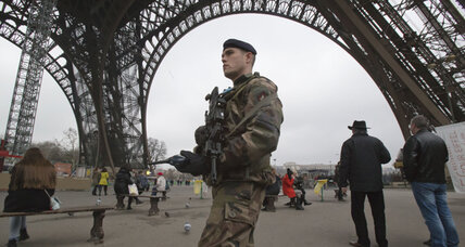 France beefs up security in wake of Mali intervention