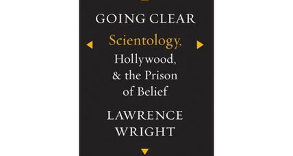 Publication of a book on Scientology is cancelled in the UK after legal threats
