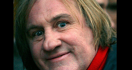 Why Gerard Depardieu became a Russisan citizen (+video)
