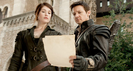 'Hansel & Gretel: Witch Hunters': What are the reviews saying?