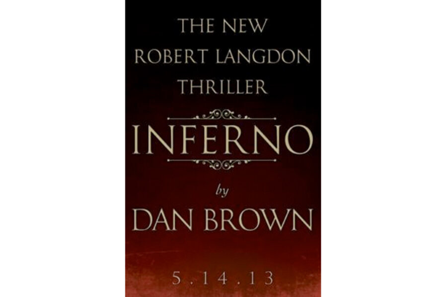 Dan Brown's new novel 'Inferno' links Langdon to Dante