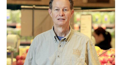 Whole Foods' John Mackey speaks out against Obamacare while promoting his new book