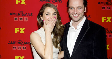 'The Americans': Was the series premiere worth watching?