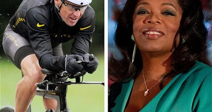 Will Lance Armstrong confess to Oprah?
