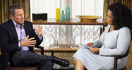 Lance Armstrong admits to lying for years about doping (+video)