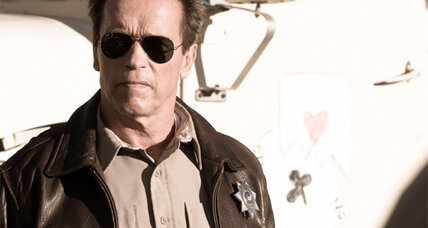 Arnold Schwarzenegger's 'The Last Stand' is formulaic but a fun action film