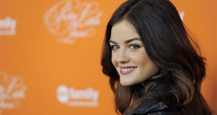 'Pretty Little Liars' star Lucy Hale discusses what's next in season 3