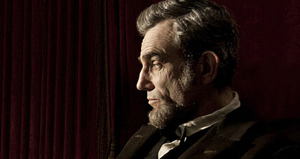 Oscar nominations: 'Lincoln' pulls down 12 nominations