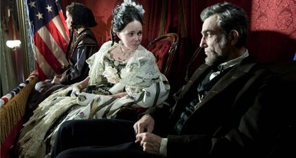 'Lincoln' and 'Zero Dark Thirty' up for Oscars: Does Hollywood set US agenda? (+video)