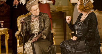 'Downton Abbey' recap: A wedding and changing times