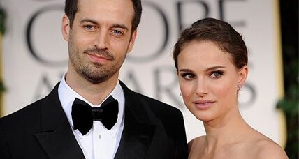 Natalie Portman's husband to direct Paris Opera Ballet