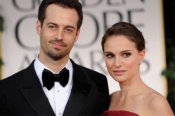Natalie Portman's Husband To Direct Paris Opera Ballet