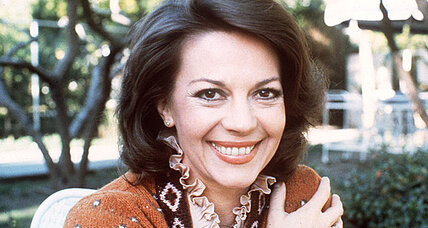 Natalie Wood death certificate was changed. Why? (+video)