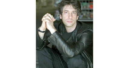 Neil Gaiman says this summer may mark his last book-signing tour
