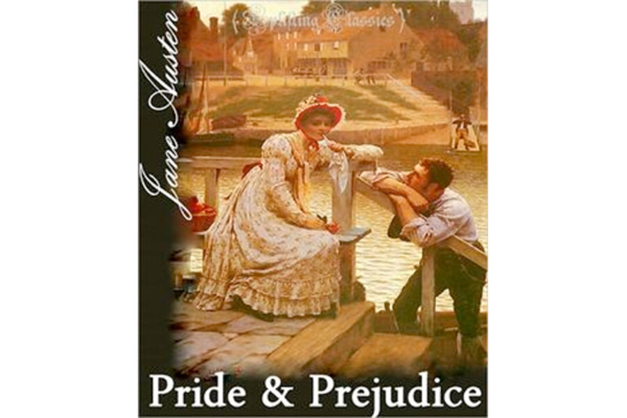 first impression essay pride prejudice