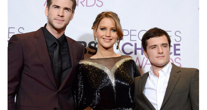 People's Choice Awards: 'The Hunger Games' and Katy Perry dominate