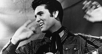 Elvis Presley play too racy for Utah? Not anymore.