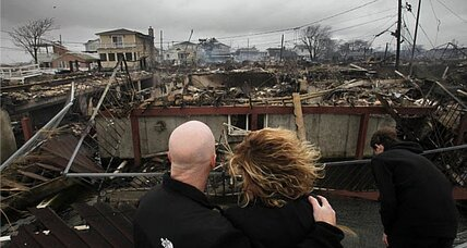 House approves $50.5 billion in Sandy aid (+video)