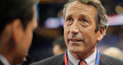Mark Sanford: Will South Carolina residents vote for him again?