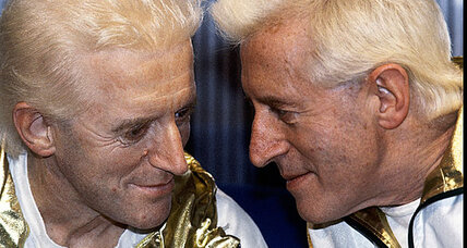 Jimmy Savile used celebrity status to commit 214 sex crimes, police report