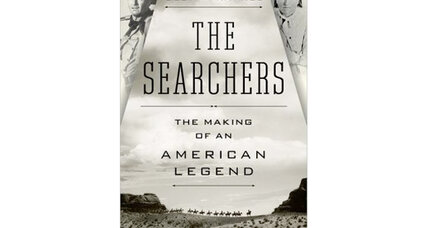 'The Searchers: The Making of an American Legend': 8 stories from the set