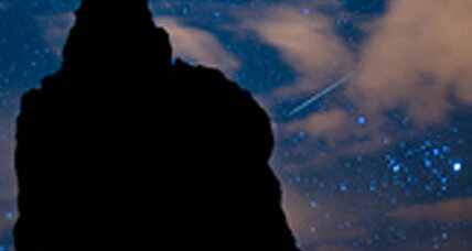 Quandrantid meteor shower: The best time to catch it