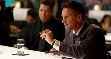 Sean Penn plays a mobster with twisted relish in 'Gangster Squad' (+trailer)