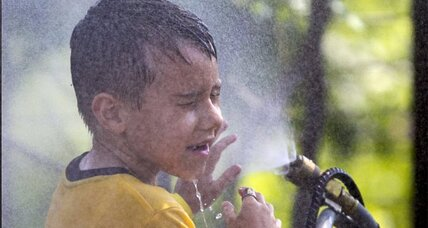 How hot was 2012? Hottest on record in US, by a long shot (+video)