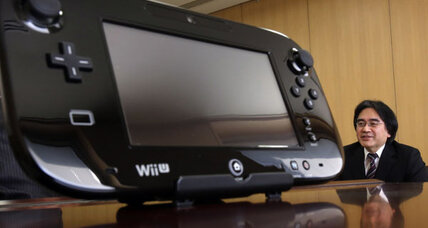 To boost Wii U, Nintendo calls in the usual suspects: Mario, Yoshi, Link