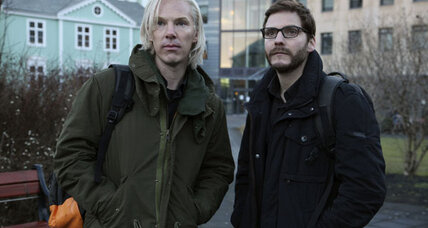 WikiLeaks film script leaks, draws criticism and support