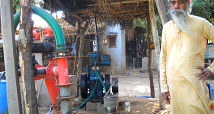 Can biogas spark a revolution on India's farms?