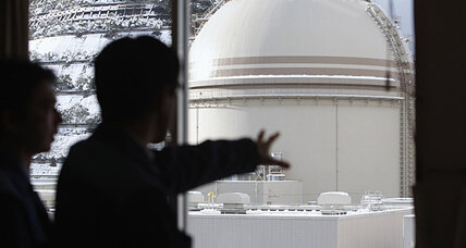 Mexican oil, Chinese drilling, Japanese nuclear: Energy trends to watch in 2013