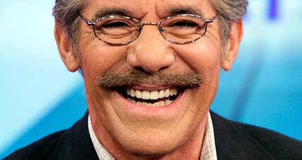 Geraldo Rivera Senate run: Is he really a Republican?